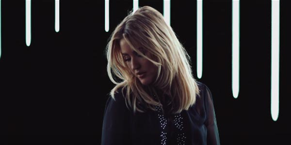 Ellie Goulding nuovo video