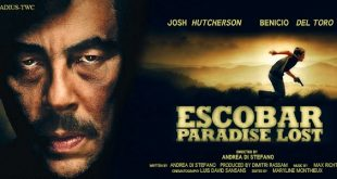 Escobar Paradise lost film oggi al cinema