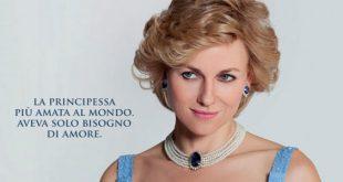 Film stasera in tv Lady Diana