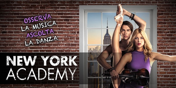 New York Academy film al cinema oggi