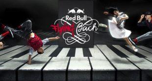 Red Bull Flying Bach 2016