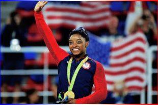 Simone Biles oro olimpiadi rio 2016