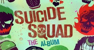 Suicide Squad -The Album
