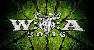 Wacken 2016 dove vedere scaletta orari