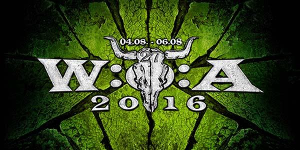 Wacken 2016: dove vedere i concerti in diretta in streaming, scaletta e orari
