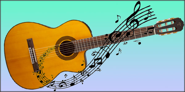 come imparare a suonare la chitarra