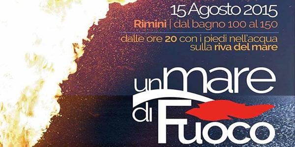 Ferragosto 2016: cosa fare a Rimini, Riccione, Bellaria e Cattolica