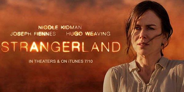 Film stasera in tv, Strangerland su Canale 5: la trama