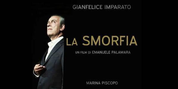 Festival del Cinema di Venezia 2016: in gara La Smorfia del napoletano Palamara