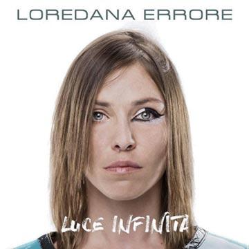loredana errore album luce infinita