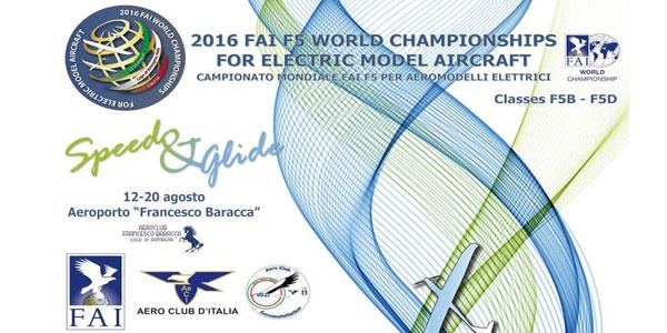 lugo campionato italiano aeromodelli elettrici 2016