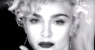 madonna compleanno video iconici