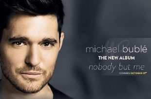 michael buble nuovo album singolo
