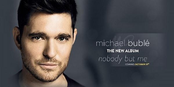 michael buble nuovo album singolo