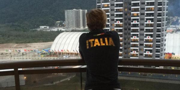 olimpiadi rio 2016 pellegrini polemica