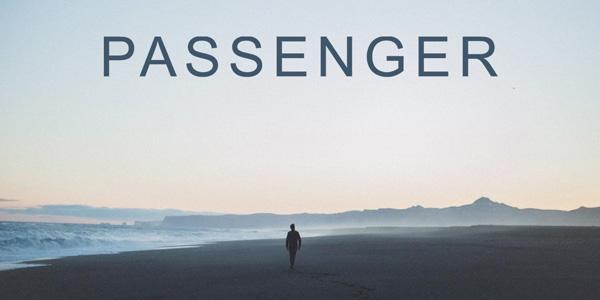 passanger album