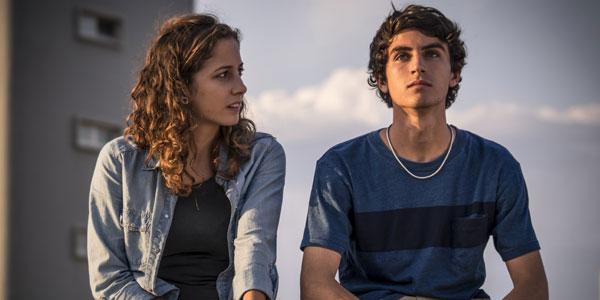 Braccialetti Rossi al Festival di Venezia 2016 per il film Piuma con Brando Pacitto