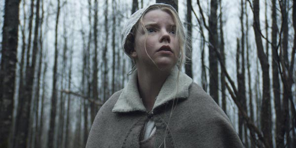 the witch recensione trama