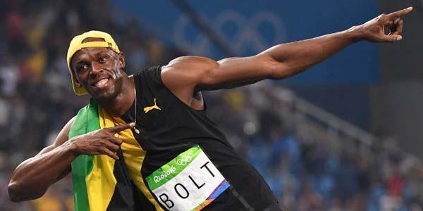 Olimpiadi Rio 2016: Usain Bolt è leggenda, oro nei 100m – foto e video