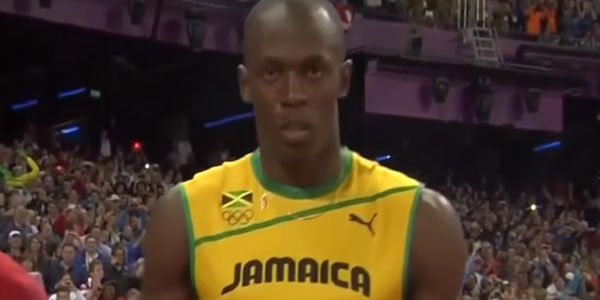 Olimpiadi Rio 2016: cosa succede nei muscoli di Usain Bolt?