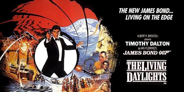 Film stasera tv, Agente 007 – Zona pericolo su Rai 3: Trama e trailer