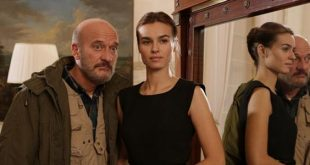 Benvenuto Presidente film stasera in tv trama