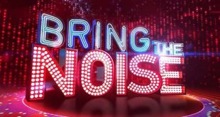 Bring The Noise su Italia 1 ospiti
