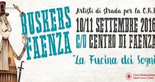 buskers faenza