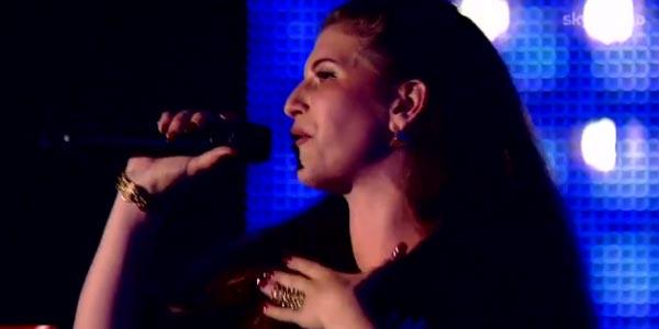 Eva Rea X Factor 10 video esibizione audizioni
