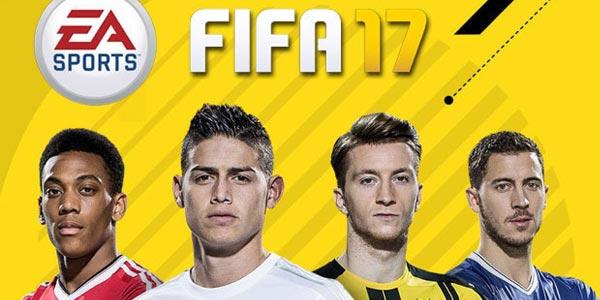 FIFA 17: in uscita la demo il 13 settembre per PS4, Xbox One e PC