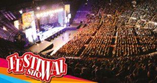 Festival Show finale Arena di Verona dove seguire la diretta