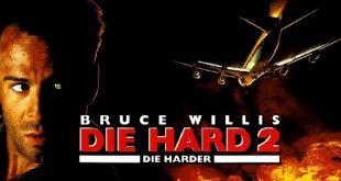 Film stasera in tv Die Hard 2 - 58 minuti per morire trama