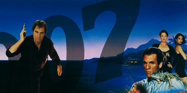 Film stasera in tv, 007 Vendetta Privata su Rai 3: trama