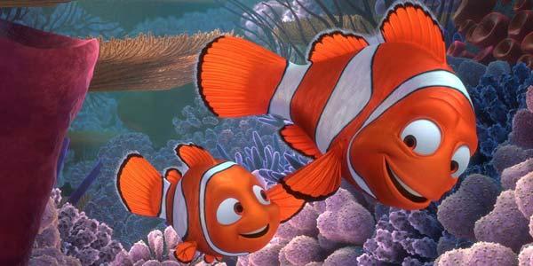 Film stasera in tv Alla Ricerca di Nemo trama