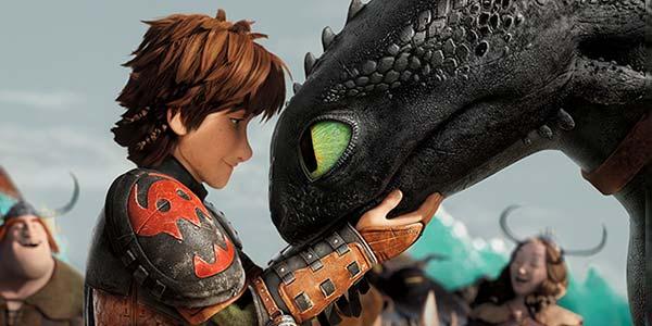 Film stasera in tv Dragon Trainer 2 trama