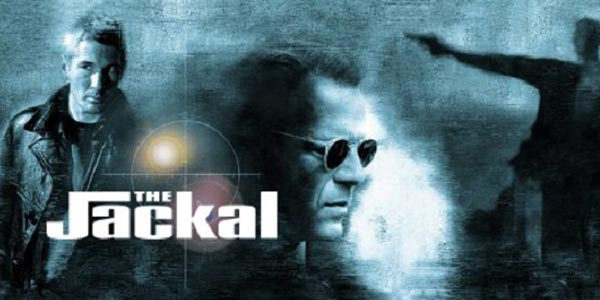 Film stasera in tv The Jackal trama