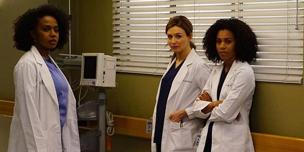 Grey's Anatomy trama episodio 13×03