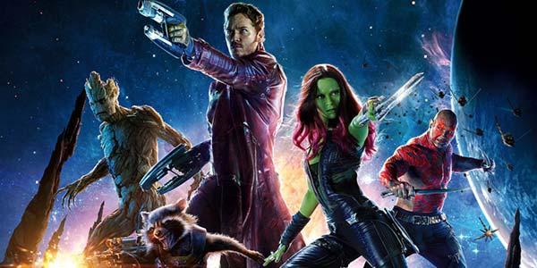 Guardiani della Galassia film stasera in tv trama