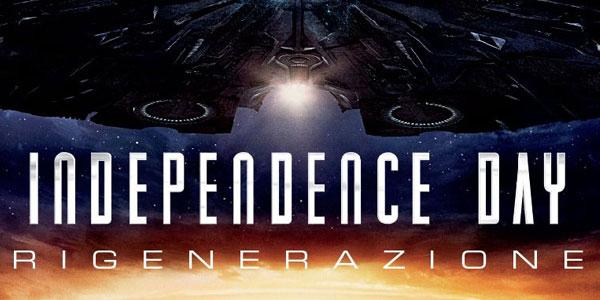 Independence Day - Rigenerazione film al cinema