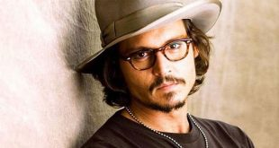 Johnny Depp film al cinema prossimamente