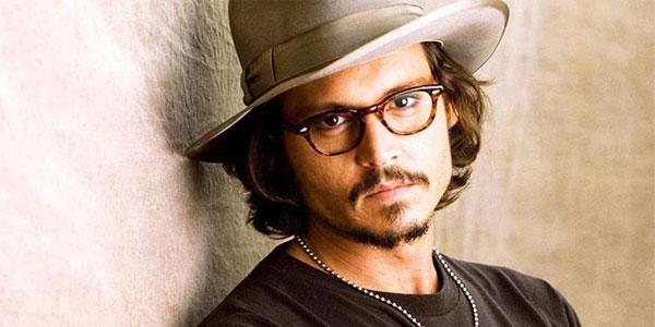 Johnny Depp film al cinema prossimamente