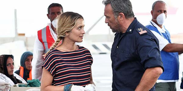 Lampedusa trama e anticipazioni