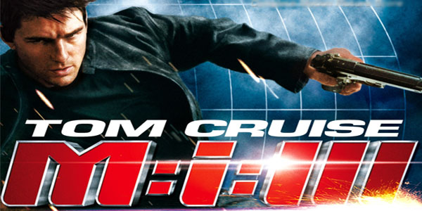 Mission: Impossible III con Tom Cruise- film stasera in tv