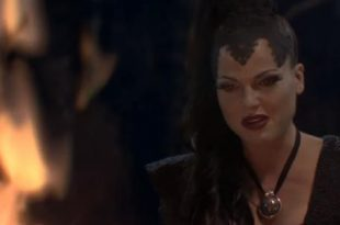 Once Upon A Time trama spoiler