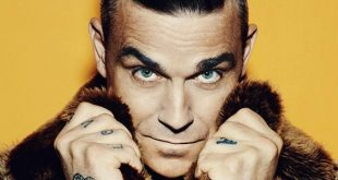 Robbie Williams tracklist audio nuovo album