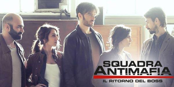 Squadra Antimafia 8 trama e anticipazioni
