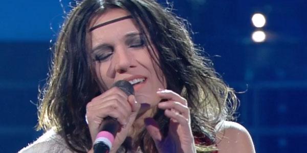 Tale E Quale Show: Lorenza Mario diventa Elisa – video