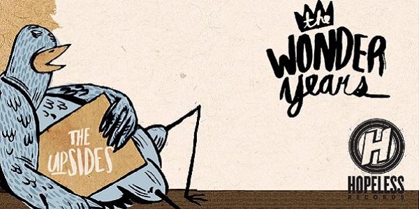 The Wonder Years biglietti concerti