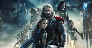 Thor - The Dark World film stasera in tv trama