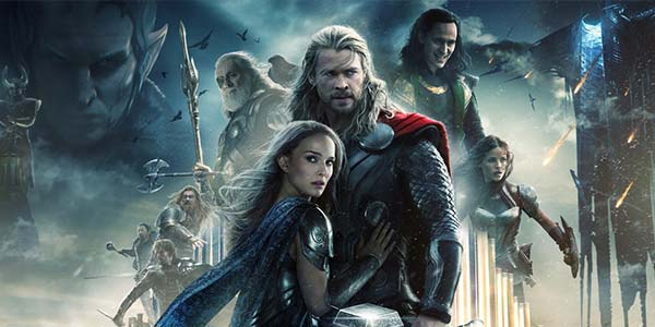 Thor – The Dark World, film stasera in tv su Rai 2: trama